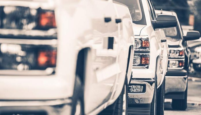 Chevy Pickup Truck Insurance